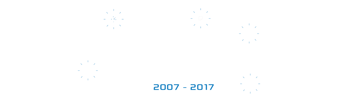 ORPALIS 10th Anniversary