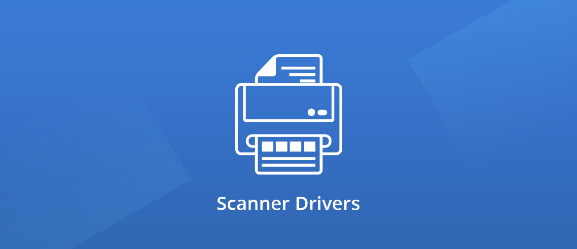 Visual Scanner Drivers