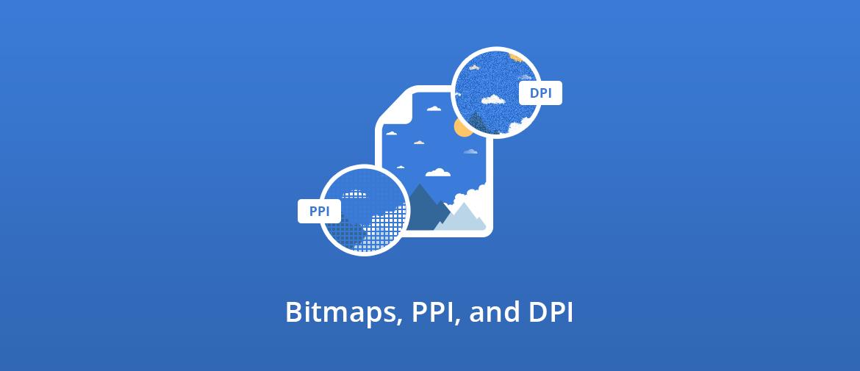 Illustration Bitmaps: PPI and DPI