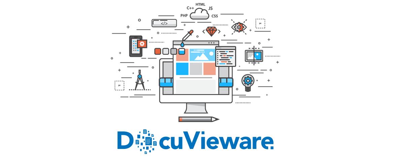 Closer look at DocuVieware