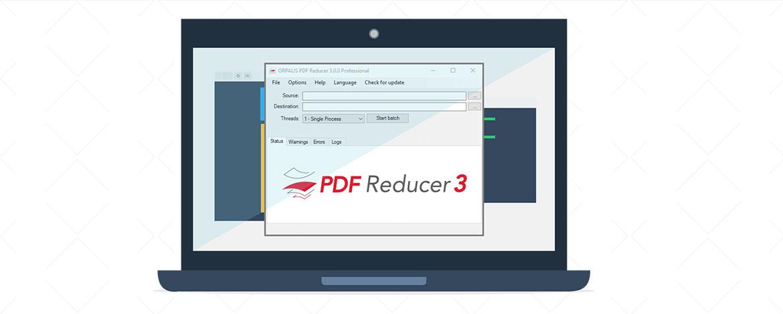 PDFReducer v3