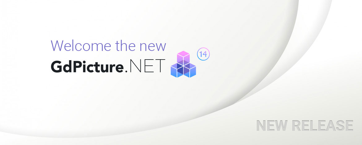 GdPicture.NET 14 Release