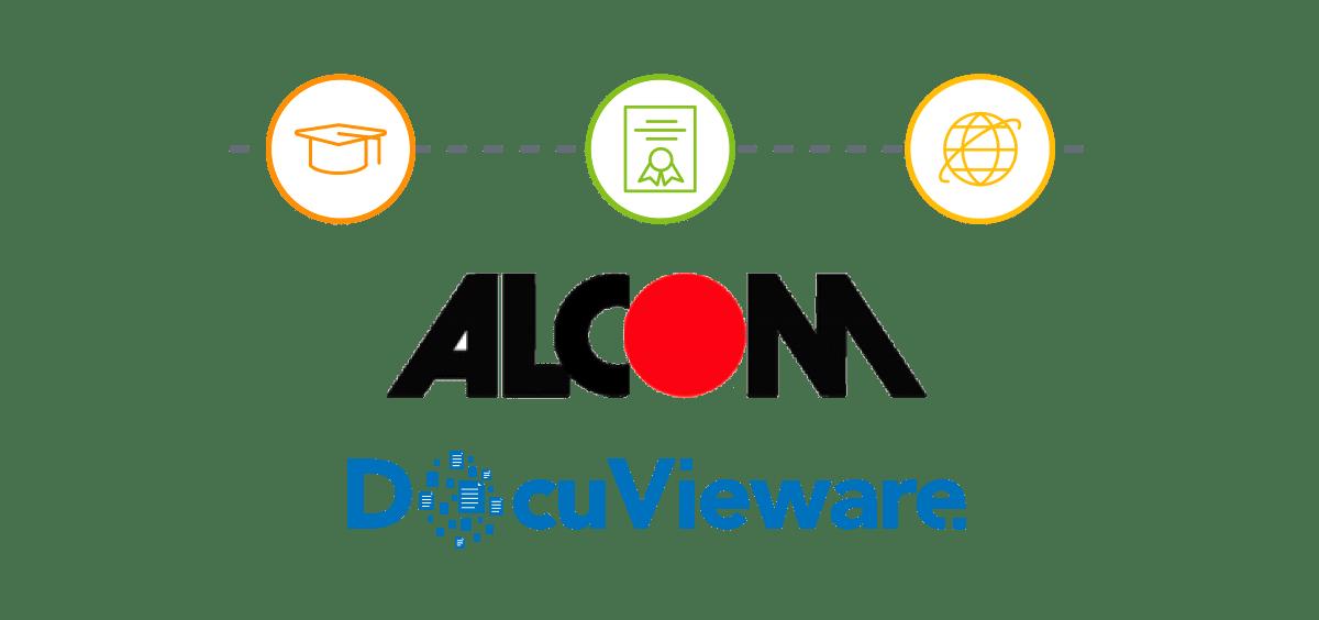 ALCOM customer story