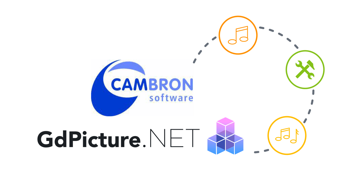 Cambron Software customer story