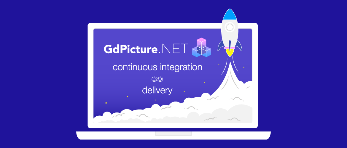 Continuous integration delivery