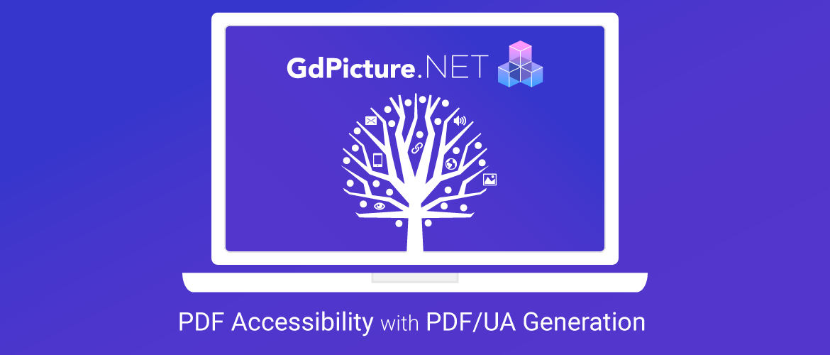PDF Accessibility with PDF/UA Generation
