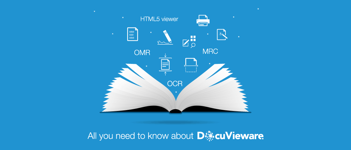 All you need to know about DocuVieware