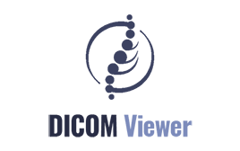 DICOM Viewer logo