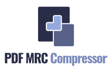 PDF MRC Compressor icon