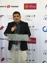 Forum des Métiers du Cheval de Toulouse
