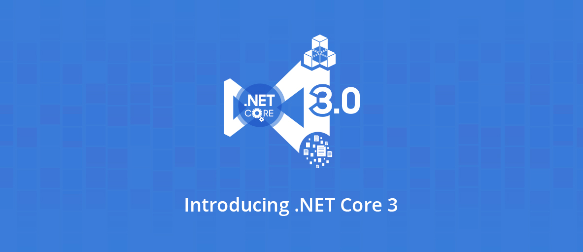 Introducing .NET Core 3 in GdPicture.NET and DocuVieware