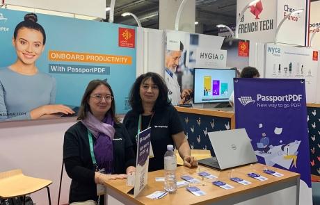 PassportPDF at CES 2020: Impressions 27