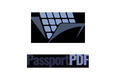 PassportPDF logo
